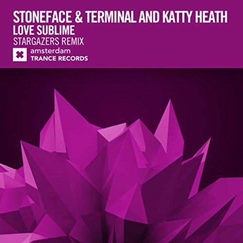Stoneface & Terminal & Katty Heath