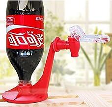 ABRC La Magie du Robinet Saver Soda Dispenser Bottle Coke Upside Down Eau Potable Party Bar Dispense Cuisine Gadgets Machi...