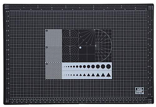 GSIクレオス Gツール Mr.カッティングマット A3 SIZE ホビー用工具 MT801