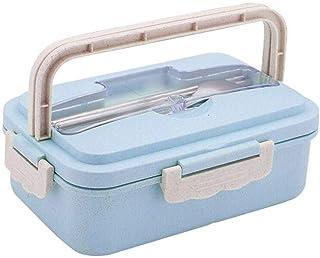 お弁当ボックス シリコーン折りたたみ電子レンジ弁当ランチボックスポータブル健康素材のランチボックス食品保存容器Foodbox 1PC / 3PC 食料貯蔵庫 (Color : G214221A 1000ml)