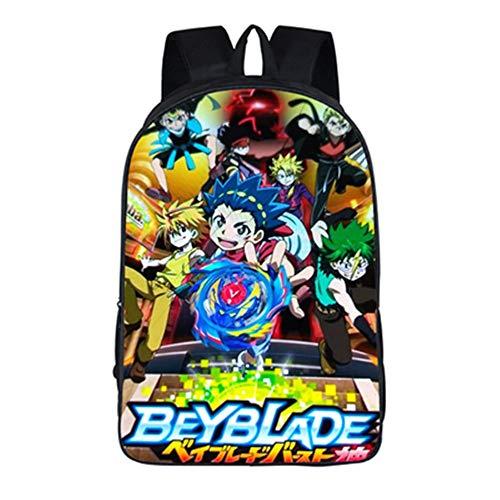 AUGYUESS Anime kinomiya takao Cosplay Backpack School Bag Daypack Bookbag Shoulder Bag Laptop Bag