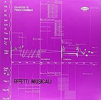 Effetti Musicali [12 inch Analog]