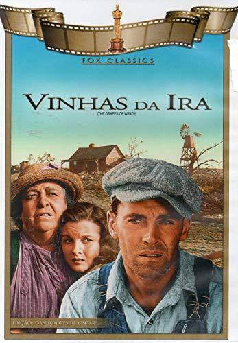 VINHAS DA IRA