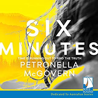 Six Minutes cover art