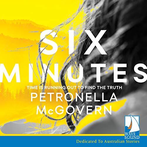 Six Minutes cover art