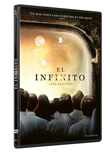 El Infinito [DVD]