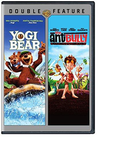 Yogi Bear / Ant Bully [Edizione: Stati Uniti] [Italia] [DVD]
