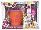 Giochi Preziosi Guardaroba Vanity Playset con Bambola e Braccialetto Incluso, Multicolore, UHU15000