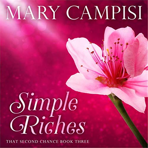 Simple Riches  By  cover art