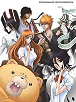 TV Animation BLEACH 5th Anniversary BOX [DVD]