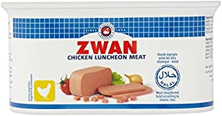 Zwan Luncheon Halal Meat, Chicken, 29.5 Ounce