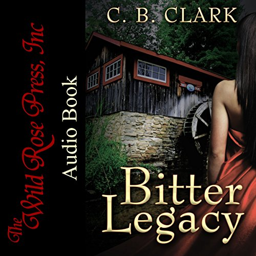 Bitter Legacy cover art