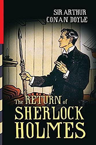 The Return of Sherlock Holmes Illustrated (English Edition)