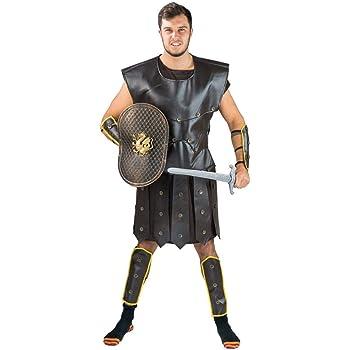 Bodysocks® Disfraz de Gladiador Hombre: Amazon.es: Juguetes y juegos