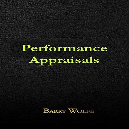 Performance Appraisals cover art