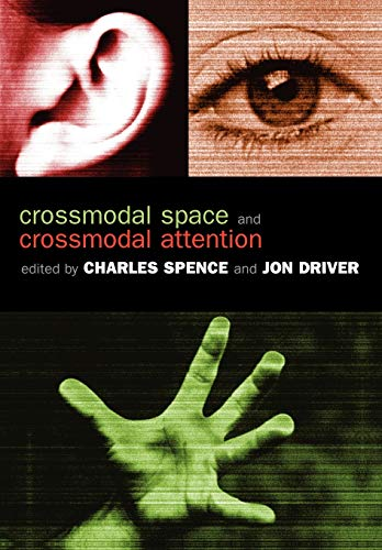 Crossmodal Space and Crossmodal Attentionの詳細を見る