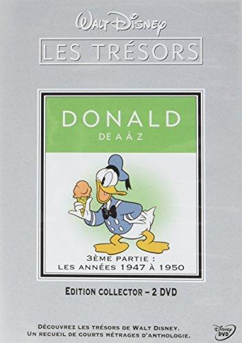 Donald de A à Z-3ème Partie