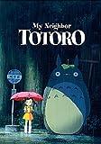 Mutuco 1000 Piezas de Puzzle para Adultos - Carteles de películas Mi vecino Totoro - Puzzle de 1000 Piezas Puzzle para Adultos - Juguete Regalo para Niños Adultos