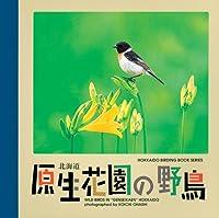 北海道原生花園の野鳥―大橋弘一写真集 (Hokkaido birding book series)