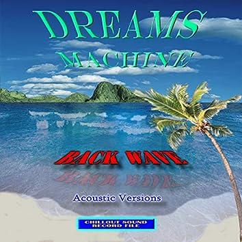 Back Wave (Acoustic Versions)