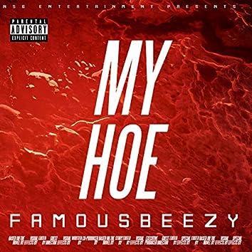 My Hoe (feat. Sunofmoe Beats)