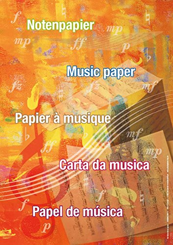muziekpapier