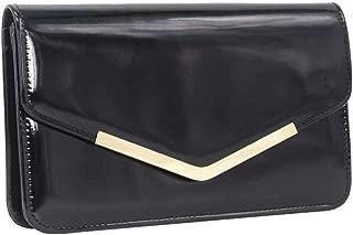 Dreneco Ladies Envelope Clutch Bag Evening Party/Bridal Wedding/Hand Bag