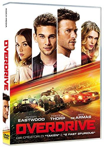 Overdrive (DVD)