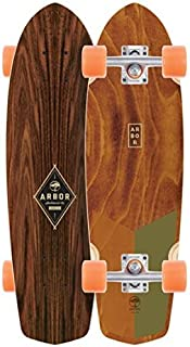 Arbor Pocket Rocket Premium 2016 Mini Cruiser Longboard Skateboard New