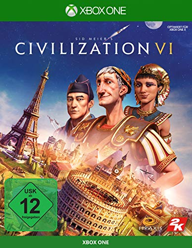 Sid Meier´s Civilization Vl - [Xbox One]