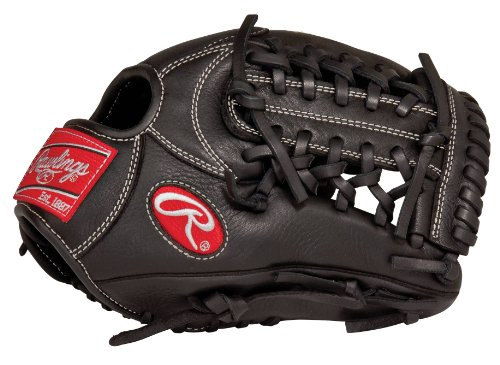 Rawlings Gamer Pro Taper Series Gold Glove with Modified Trapeze Web, Right Hand Throw, 11.25-Inch