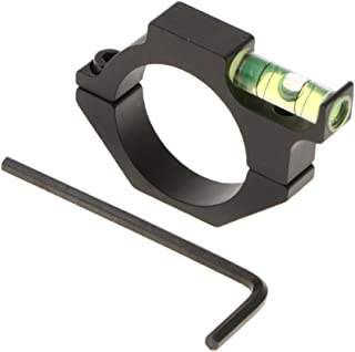 Scope Level Indicator voor Precision Shooting, Competition en Hunting Past voor 30mm /1'' Ring Mount Houder