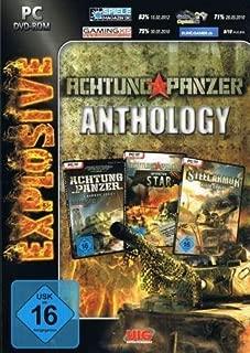 Best game achtung panzer Reviews