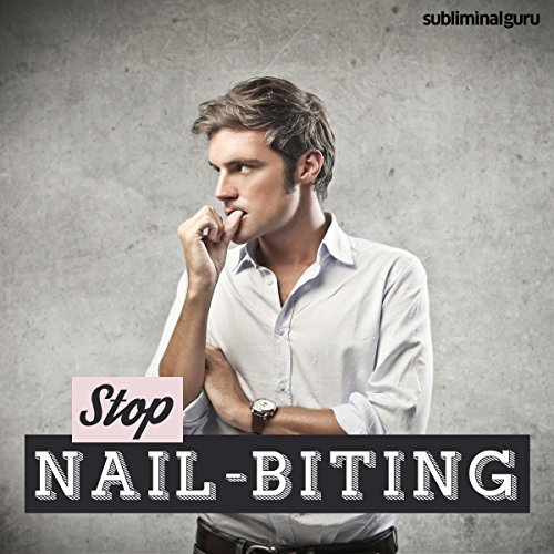 Stop Nail Biting cover art