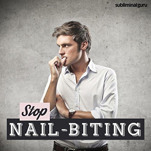 Stop Nail Biting Titelbild