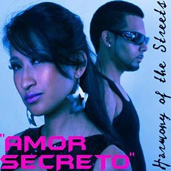 Amor Secreto (Single)