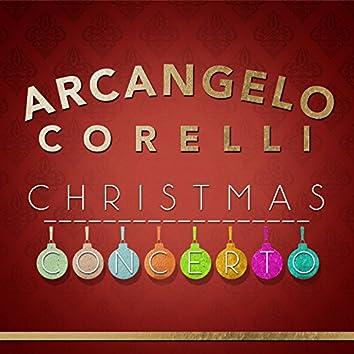 Arcangelo Corelli - Christmas Concerto