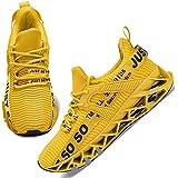 UMYOGO Boys Sneakers Lightweight Breathable...