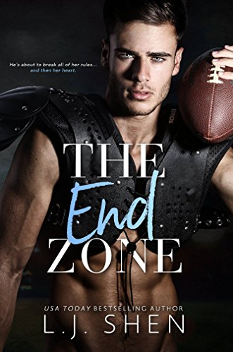The End Zone (English Edition)