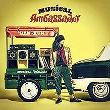 Musical Ambassador(通常盤)