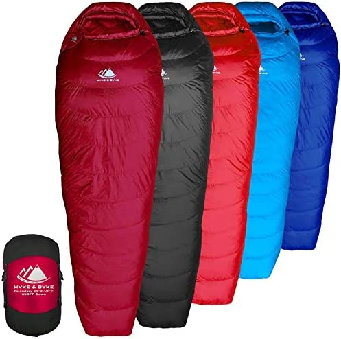 Top 10 Best mountain hardware sleeping bag Reviews
