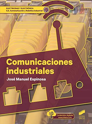 Comunicaciones industriales: 31 (Electricidad y electrónica)