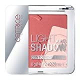 Catrice Rouge Light And Shadow Contouring Blush 030 - Tinte para colorete, 100 g, color rosa