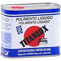 TITANLUX M30738 - Pulimento liquido 080 375 ml