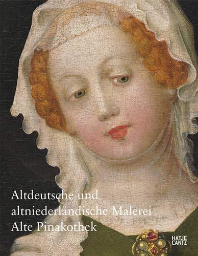 Altdeutsche und altniederländische Malerei, Alte Pinakothek