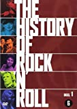 The History Of Rock`n` Roll  [Italia]