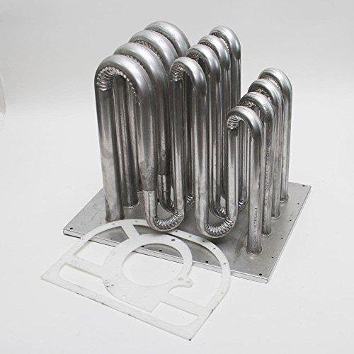 Goodman 4021309S Furnace Secondary Heat Exchanger Genuine Original Equipment Manufacturer (OEM) part
