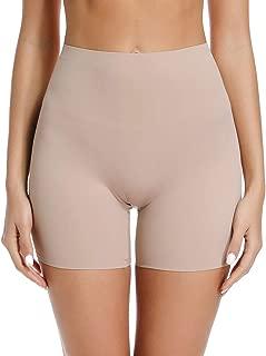 Unter Rock Kurz Hose Damen Leggings Sicherheits Shorts Miederhose Miederslip Miederpants Nahtlose Boyshort Panty Unterwäsche Weich Elastisch Leicht