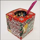 クリスマスサンタキャンディすくいどり 260個  4267