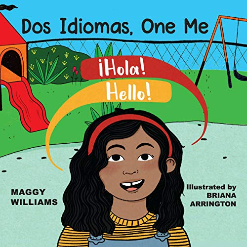 Dos Idiomas, One Me Audiobook By Maggy Williams cover art